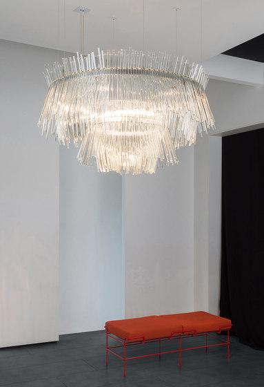 Rondo Fano B de Isabel Hamm Licht | Suspensions