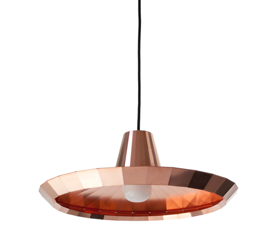Copper Light CL-30 by Vij5 | General lighting