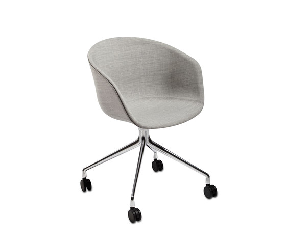 About A Chair AAC25 by Hay | Conference chairs