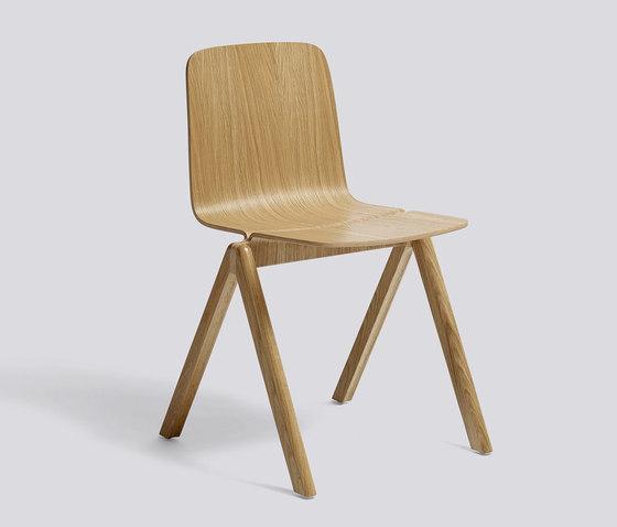 copenhague chair chaises polyvalentes de hay architonic. Black Bedroom Furniture Sets. Home Design Ideas
