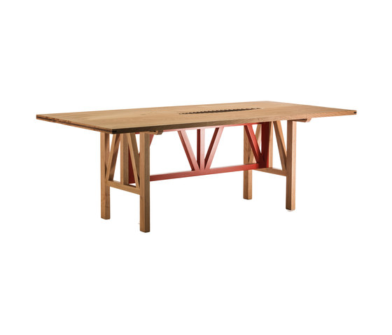 165 by ARKAIA | Dining tables