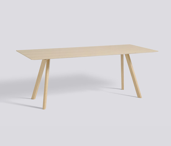 Copenhague Table CPH30 by Hay | Canteen tables