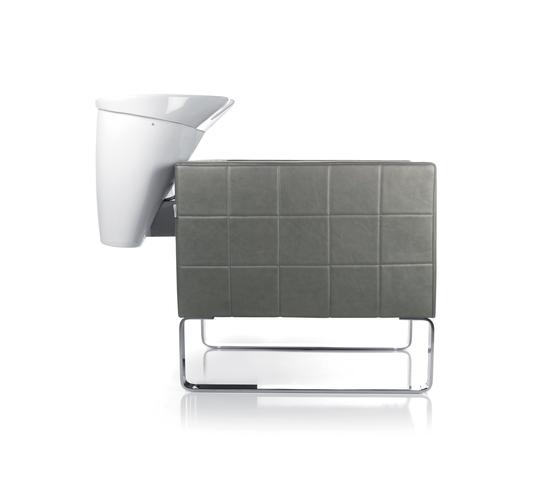 Sledwash | GAMMA Shampoo bowl by GAMMA & BROSS | Shampoo bowls