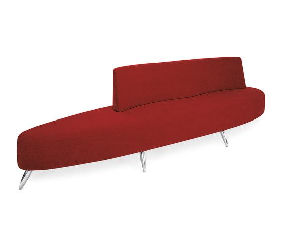 Islamorada 300 | GAMMA Sofa by GAMMA & BROSS | Sofas