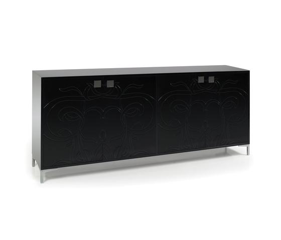 Artbase 200   GAMMA STATE OF THE ART Storage cabinet by GAMMA & BROSS   Wellness storage