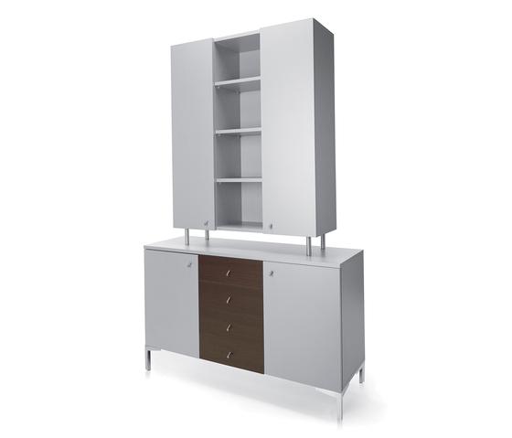 Column C | GAMMA STATE OF THE ART Cabinet by GAMMA & BROSS | Wellness storage