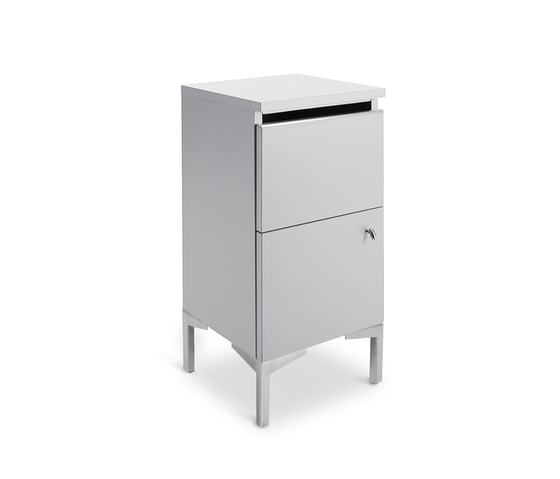 Styling Cabinet 73   GAMMA STATE OF THE ART Cabinet by GAMMA & BROSS   Wellness storage