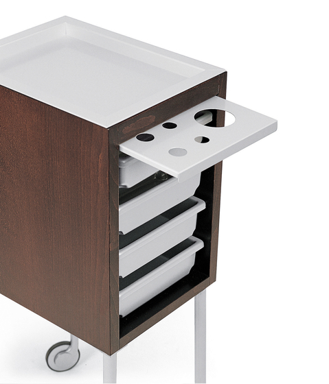 Styling Cabinet 90 | GAMMA STATE OF THE ART Cabinet by GAMMA & BROSS | Wellness storage