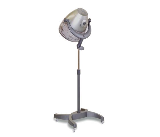 Air Bell | GAMMA STATE OF THE ART Hood dryer by GAMMA & BROSS | Wellness accessories