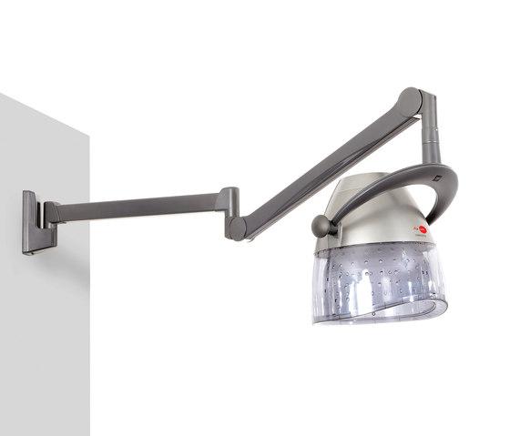 Air Bell Wall | GAMMA STATE OF THE ART Hood dryer by GAMMA & BROSS | Wellness accessories