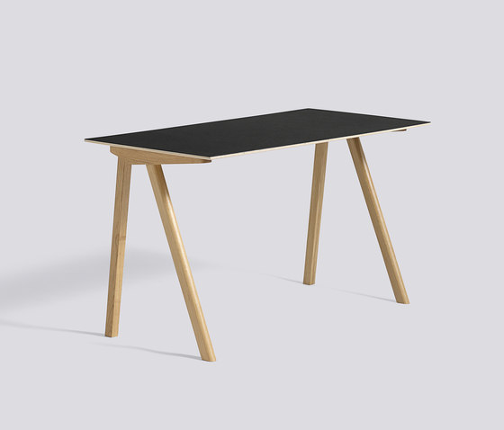 Copenhague Desk CPH90 by Hay | Desks