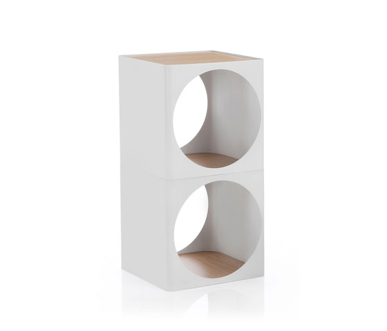 RING Container de B-LINE | Tables de chevet