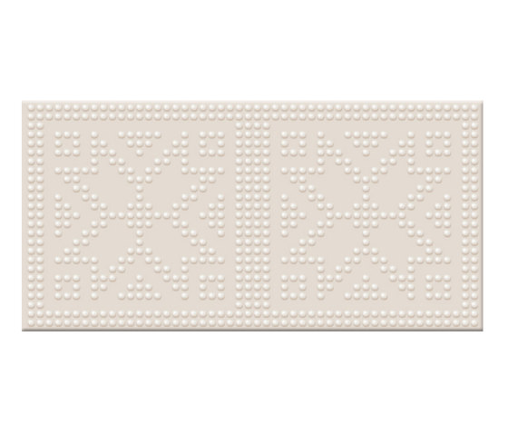 Fatracci Vainilla by VIVES Cerámica | Ceramic tiles