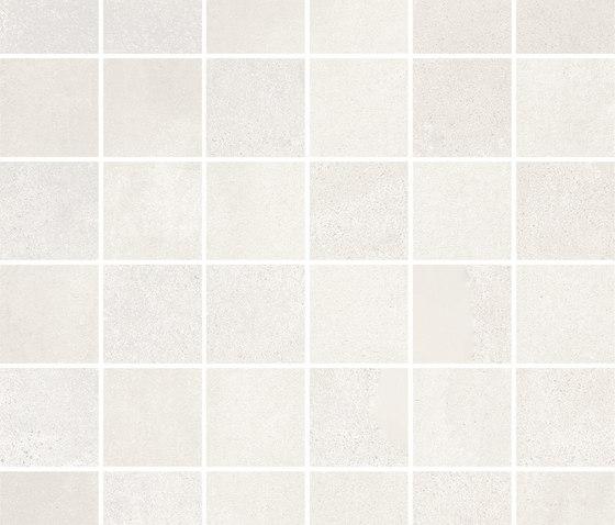 Mosaico Chapelle Blanco de VIVES Cerámica | Mosaicos
