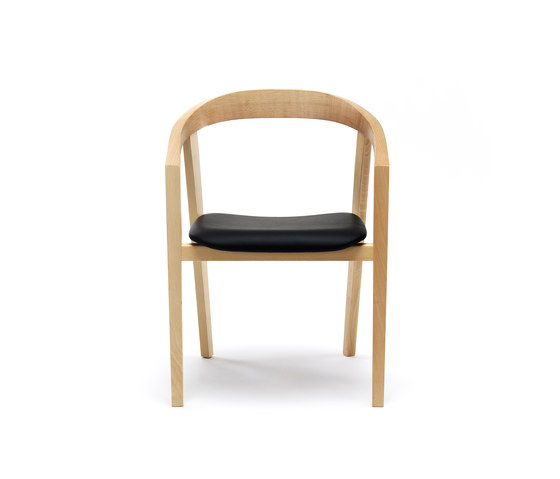 RO by Zilio Aldo & C | Restaurant chairs