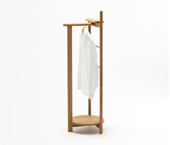 LAUREL by Zilio Aldo & C | Freestanding wardrobes