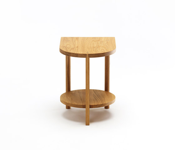 HARDY by Zilio Aldo & C | Side tables