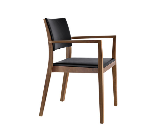 matura esprit by horgenglarus | Visitors chairs / Side chairs