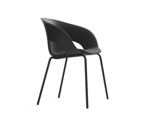 Deli KS-160 by Skandiform | Visitors chairs / Side chairs