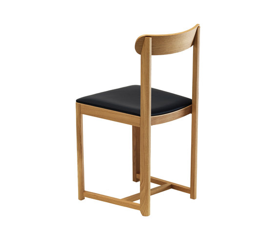 SELERI chair by Zilio Aldo & C | Restaurant chairs