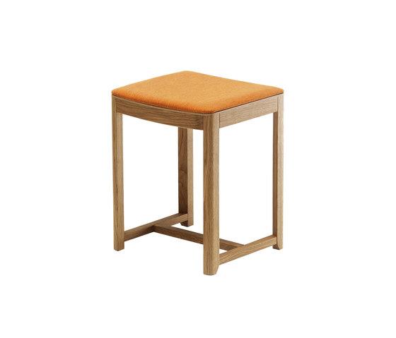 SELERI stool by Zilio Aldo & C | Stools