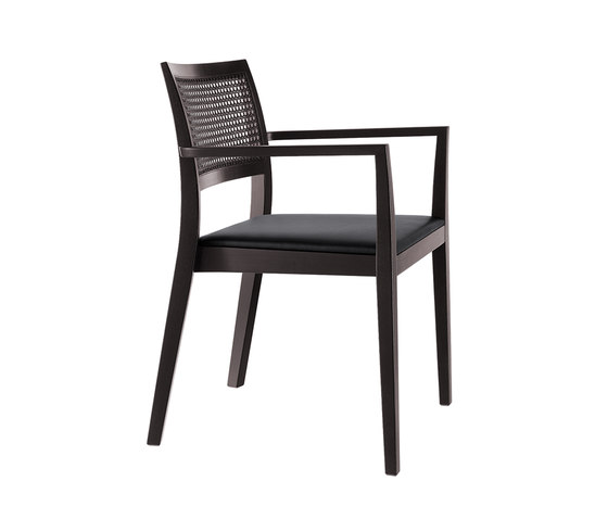 matura mandarin by horgenglarus | Visitors chairs / Side chairs