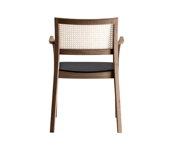 matura mandarin 6-596a by horgenglarus   Visitors chairs / Side chairs