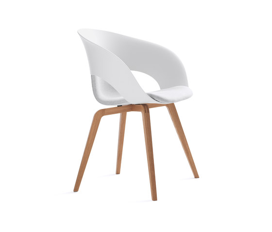Deli KS-161 by Skandiform | Visitors chairs / Side chairs