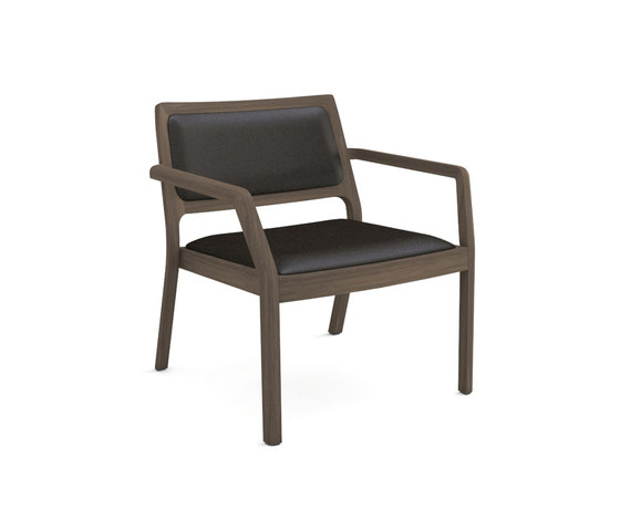 MyFrame Lounge Chair von Segis | Loungesessel