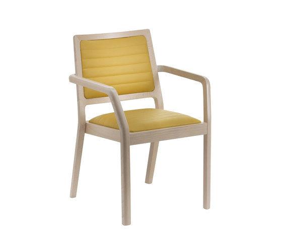 MyFrame Chair by Segis | Visitors chairs / Side chairs