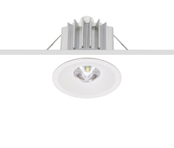 Izar by Daisalux | LED recessed ceiling lights