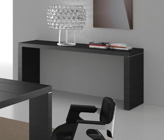 Titano by ALEA   Console tables