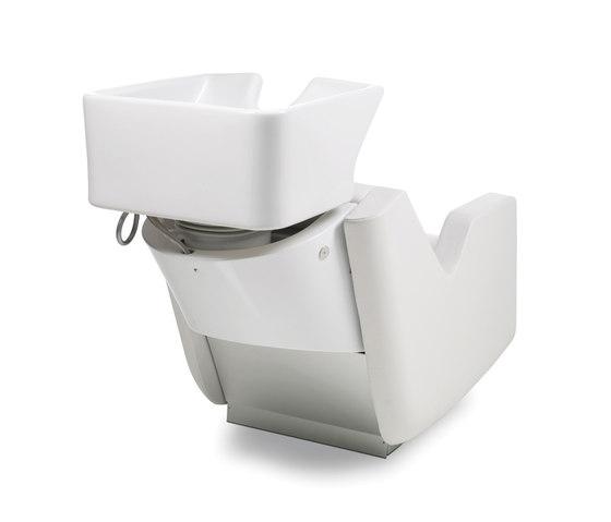 Ultrawash Q | GAMMASTORE Shampoo bowl by GAMMA & BROSS | Shampoo bowls