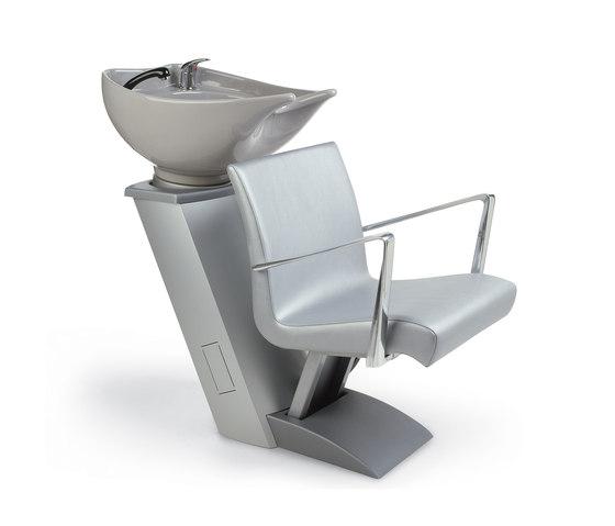 L-Type Aluotis | GAMMASTORE Shampoo bowl by GAMMA & BROSS | Shampoo bowls