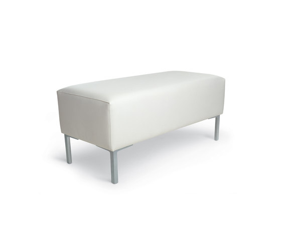 4 Ever 2 | GAMMASTORE Bench by GAMMA & BROSS | Waiting area benches