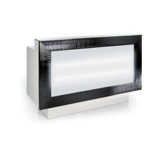 XP Desk | GAMMASTORE Comptoir de Reception de GAMMA & BROSS | Comptoirs