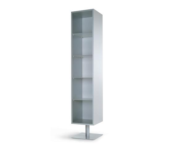 Fura Giorno P | GAMMASTORE Cabinet by GAMMA & BROSS | Modular structural systems