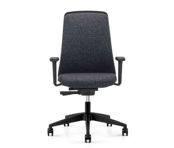 EVERYis1 176E by Interstuhl Büromöbel GmbH & Co. KG | Task chairs