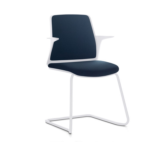 EVERYis1 582E by Interstuhl Büromöbel GmbH & Co. KG | Visitors chairs / Side chairs