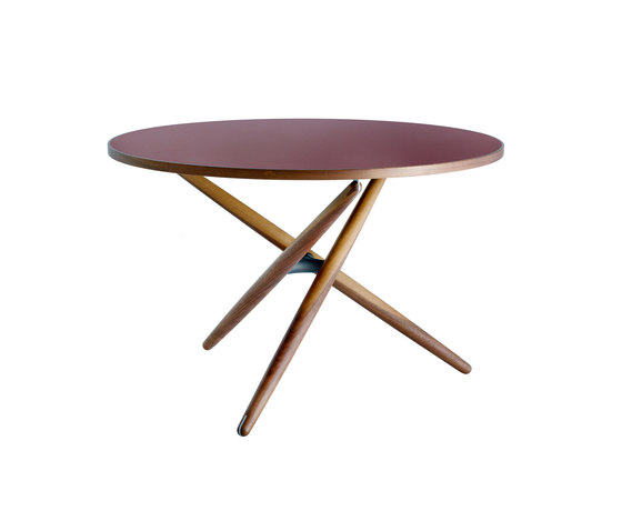 ess.tee.tisch t-6500 by horgenglarus | Dining tables