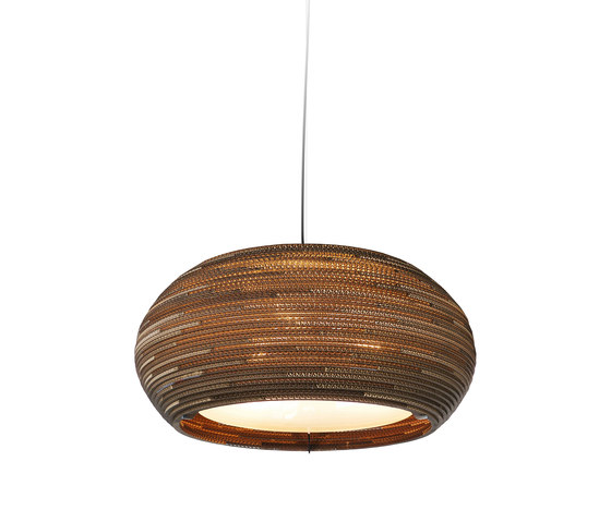 Ohio24 Natural Pendant by Graypants | Suspended lights