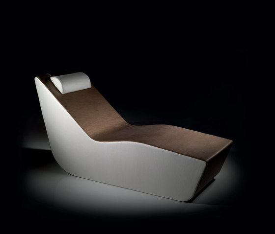 Spa Lounge | SPALOGIC Relax chair by GAMMA & BROSS | Sun loungers