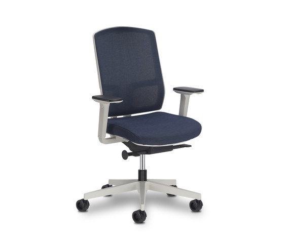 4 You manager by SitLand | Task chairs