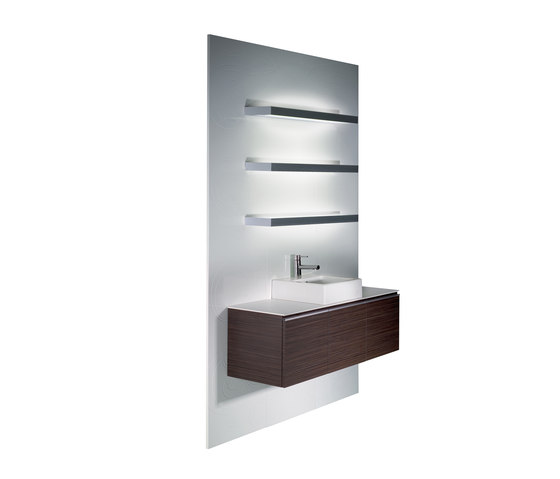 SPA LAB | SPALOGIC Furniture by GAMMA & BROSS | Wellness storage