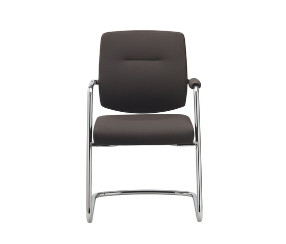 Guest visitor by sitland | Visitors chairs / Side chairs