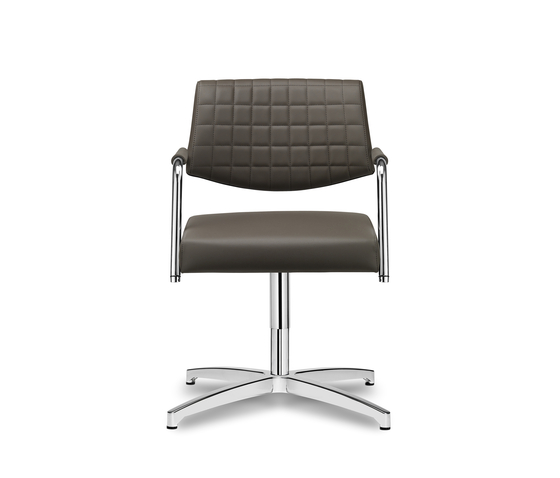 PC Passepartout Comfort meeting by sitland | Conference chairs