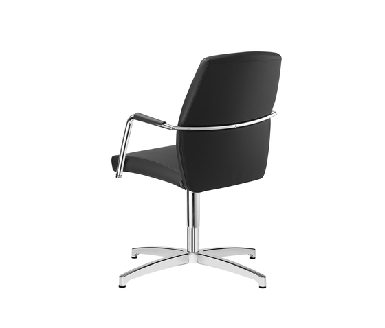 Passepartout meeting high back by SitLand | Conference chairs