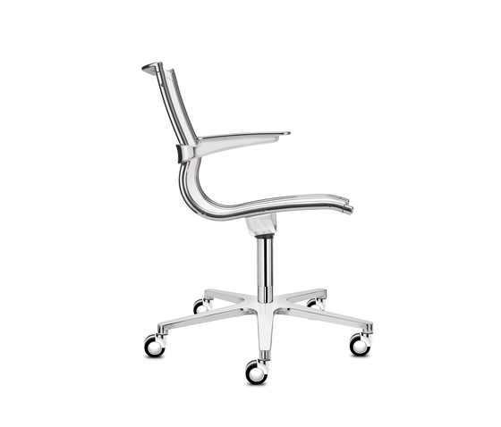 Sit.It Air meeting by sitland | Conference chairs