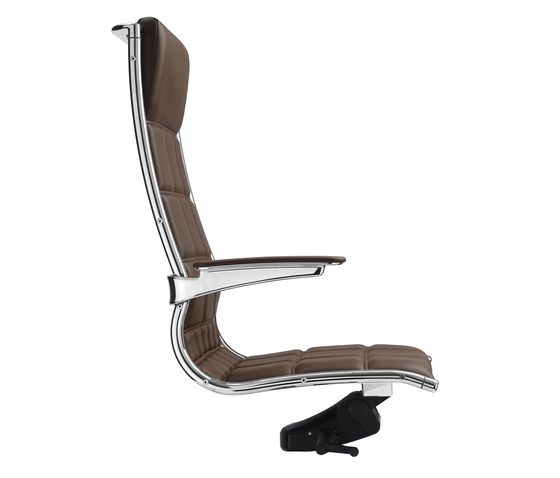 Sit-On-It 2 executive de sitland | Chaises de bureau