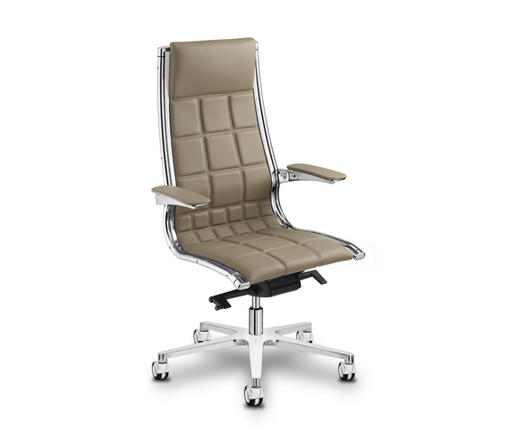 Sit-On-It 2 executive by sitland | Management chairs